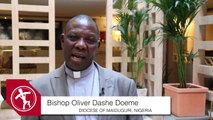 After vision of Christ, Nigerian bishop says rosary will bring down Boko Haram