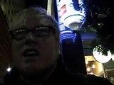 Jamie Rowe - Video Blog #32 - Monday and Whatnot