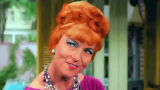 Bewitched:  ENDORA - Mercy