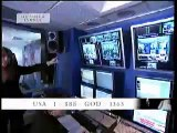 RRsat - Playout and satellites uplink for GOD TV channel