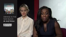 """""""Orange Is The New Black"""" : """"Piper fait vraiment ses premiers pas dans la saison 3"""", confie Taylor Schilling"""