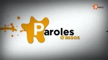 PAROLES D'ASSOS 2ème semestre 2014 [S.2] [E.4] - Paroles d'Assos du 29 octobre 2014 : Les restos du coeur