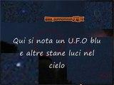 Avvistamenti UFO a Bibione 2010