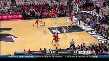 Ohio State at Michigan State   Men's Basketball Highlights