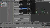 Tutorial: Rigging an IK Spline Back in Maya - video dailymotion