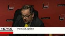 """L'édito politique : """"La question climatique ne prend pas dans le débat français"""""""