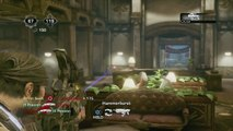 Top 20 Gears of War Clips of 2014 - Gears Clip of the Day