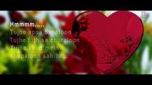 Mera Mann Kehne Laga Full Song with Lyrics   Nautanki Saala   Ayushmann Khurrana,Kunaal Roy Kapur