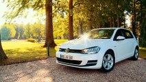 VW Golf TSI Blue Motion - Erster Golf mit 3 Zylindern