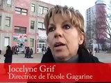 Vaulx-en-Velin  Les parents d'élèves bloquent une école    Lyon et de la région Rhône-Alpes