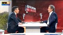 """Sarkozy en jet privé au Havre: """"Je fais tous mes déplacements à mes frais"""", répond Fillon"""