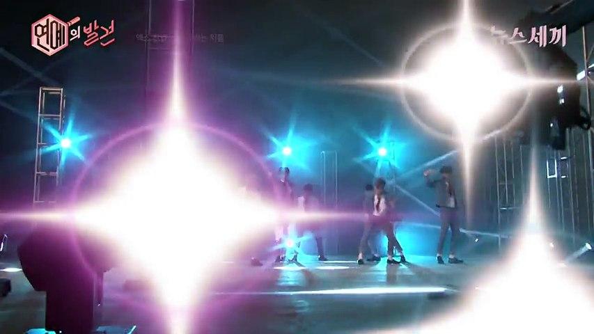 [eNews24] CHANYEOL - EXO 'LOVE ME RIGHT' MV (BTS)