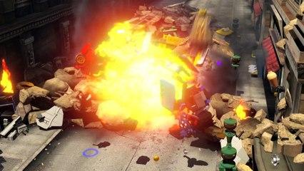 Premier Trailer pour LEGO Marvel's Avengers de LEGO Marvel's Avengers
