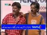 pakistani comedy umar sharif shakeel siddiqui - Umar Sharif