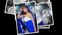 Heo Yun Mi ▶ ADEX 2014 Events Photos | Korean Auto Show Model