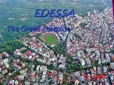 Edessa - The Greek paradise