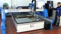 Knuth Machine Tools Knuth Plasma-Jet Series GotMachinery Got Machinery