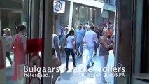 Bulgaars zakkenrollers duo op roverspad in Amsterdam