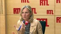 """Rachat d'Alstom : """"Notre offre est la meilleure"""", dit Clara Gaymard, présidente de General Electr..."""