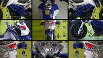 KTM Duke Dirt Bike | Police Chase Bikes Toy For Kids | Children Bikes For Riding