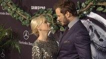 "Chris Pratt & Anna Faris ""Jurassic World"" Hollywood Premiere"