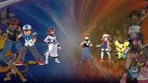 Pokemon Finger Family Nursery Rhymes collections | Pokemon Animated Nursery Rhymes For Children