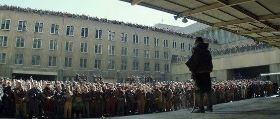 Bande-annonce : Hunger Games – La Révolte : Partie 2