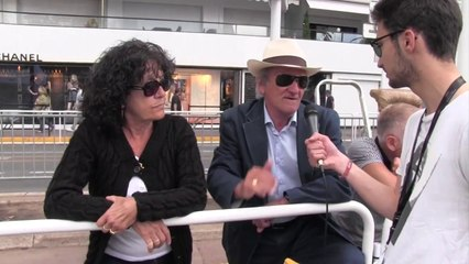 La Factory à Cannes / Micro Trottoir Cannois (épisode 3)