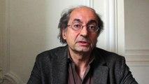 RIGP 2015. Jean-Louis Laville : Tiers secteur et ESS.