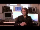 Carter Burwell IN BRUGES - Composer Interview | Lakeshore Records #CarterBurwell