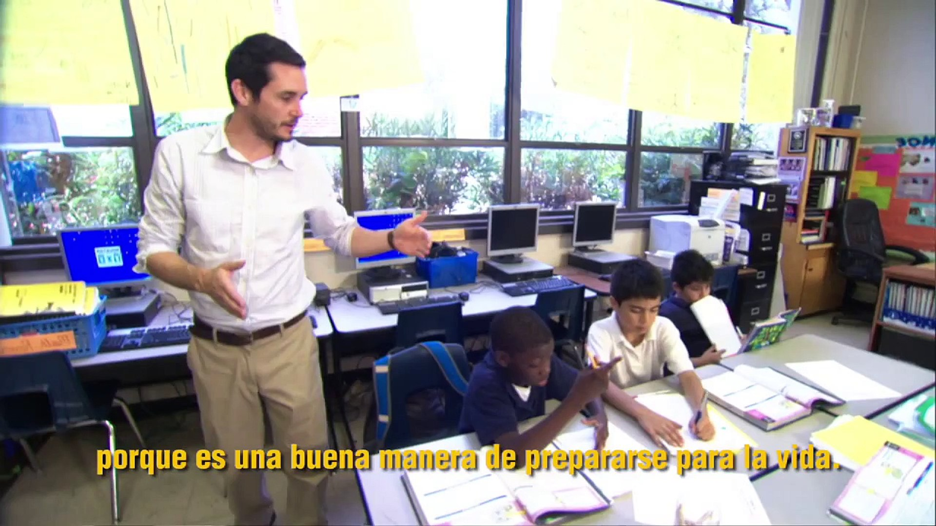 Helms Elementary School - Houston, Texas