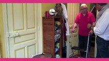 Audit à domicile : pour plus d'autonomie des personnes âgées
