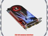 HIS H487QT1GP Radeon HD 4870 IceQ4 Turbo HDMI Dual DL-DVI (HDCP) 1GB