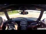First Time Autocrossing the Mini Cooper S!