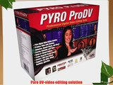 ADS Technologies API-400 Pyro ProDV 1394 Card