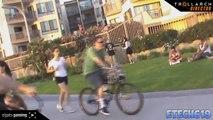 Picking Up  HOT BEACH GIRLS  15 Year Old Ladies Man
