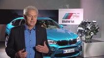 Der neue BMW X5 M. Der neue BMW X6 M. Interview Albert Biermann. | AutoMotoTV Deutsch