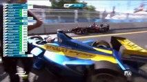 Formule E - Piquet est proche du titre