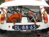Sold: Fiat Abarth 695 SS derivazione