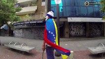Jueves Santo? 17A Caracas