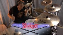 Slipknot- People Equal Shit (Drum Cover)