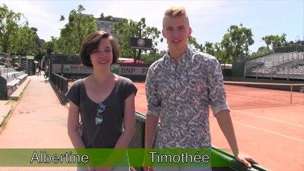 La Team #6 - Roland Garros 2015