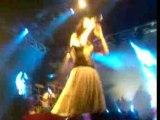 Within Temptation - Memories - Lyon 2007