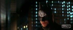 Batman Begins - Les meilleures scènes de vol