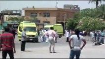 Égypte: Un attentat déjoué par la police à Louxor
