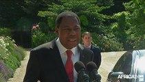 Bénin, Renforcement du partenariat avec la France