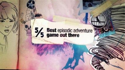 Life is Strange - Trailer E3 de Life is Strange
