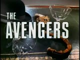 The Avengers opening titles