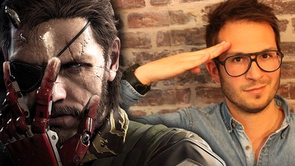 Metal Gear Solid 5 Resource | Learn About, Share and Discuss