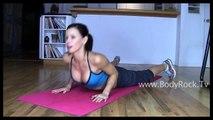 Zuzana Light ZWOW 14 Time Challenge - 4-20-2012 - video